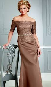 of the groom dress caterina by lace and satin of the dress 4036