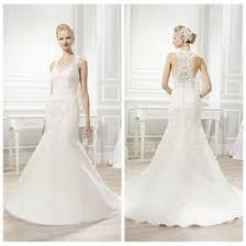 pure white mermaid wedding gown online pure white mermaid