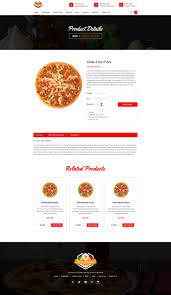 pizza builder online pizza making restaurant psd by createuiux pizza builder online pizza making restaurant psd