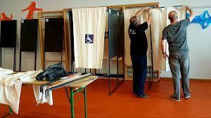 tenue d un bureau de vote tenue d un bureau de vote 100 images le fonctionnement du