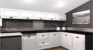 renover cuisine rénovation cuisine à lésigny mh deco