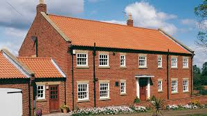 Monier Roman Concrete Roof Tiles by Sandtoft Double Roman Concrete Tiles Western Counties Roofing