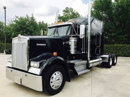 kenworth truck w900 kenworth w900 in texas for sale used trucks on buysellsearch