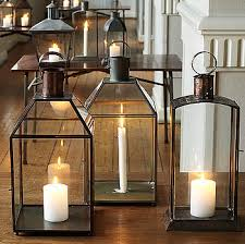 Large Candle Holders For Fireplace by Candle Fireplace Single Large Paned Lanterns Candle Stuff
