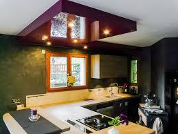 Eclairage Plafond Cuisine by Cuisines