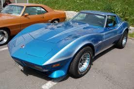 1983 stingray corvette chevrolet corvette c3 1967 1982 1973 stingray targa t top coupé
