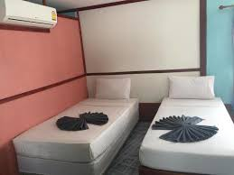 scenery guest house phi phi don thailand booking com