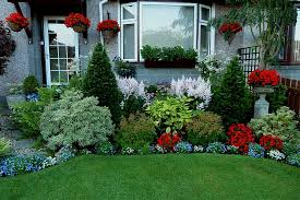 Garden Ideas Front House Landscape Design Ideas Front Of House Beautiful Garden Design