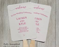 personalized wedding fans personalized fans personalized fans personalized