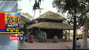 places near bhadrachalam temple hmtv special focus youtube