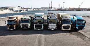 volvo commercial volvo trucks u2013 meet our trucks