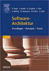 software architektur software architektur grundlagen konzepte praxis de