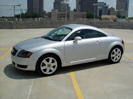 audi tt 1998 how the audi tt has changed since 1998