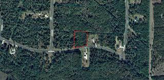 Williston Florida Map by 3 43 Acres In The Village At Hidden Lakes Williston Florida Land