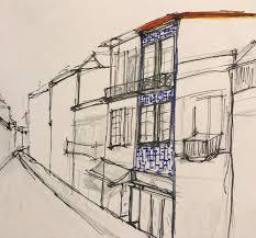 porto edifício raul brandão by houselab apartamentos e loja na
