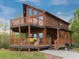 Two Bedroom Cottage Vacation Home R Bearadise Two Bedroom Cabin Sevierville Tn