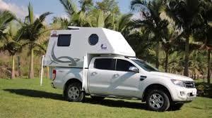 mini motorhome mini camper duaron super luxo youtube