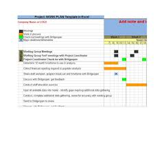 Project Work Plan Template Excel Work Plan 40 Great Templates Sles Excel Word Template Lab