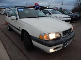 1999 Volvo S70 Interior 1999 Volvo V70 Xc In Ann Arbor Mi Cromax Automotive