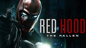 fallen film vf red hood the fallen dc comic batman fan film youtube