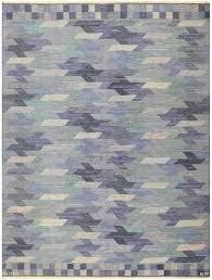 vintage swedish carpet by barbro nilsson for marta maas