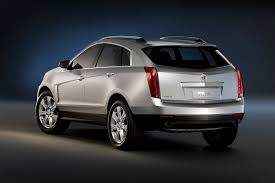 price of cadillac suv 2010 cadillac srx overview cars com