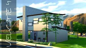 Small Modern Homes Images Of by Awesome How To Build A Small Modern House In Minecraft Decoration