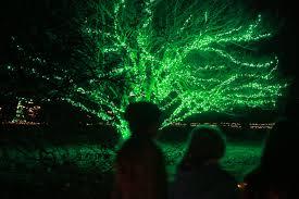 norfolk botanical gardens christmas lights 2017 million bulb walk at norfolk botanical garden youtube