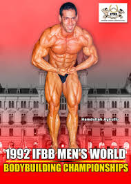 Rene Meme Bodybuilding - 1992 ifbb men s world bodybuilding chionships download gmv