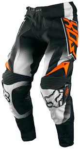 fox motocross gear for men fox racing 360 franchise pants size 28 only revzilla