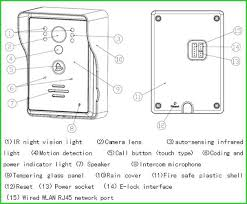 doorbell wiring diagram home automation pinterest projects