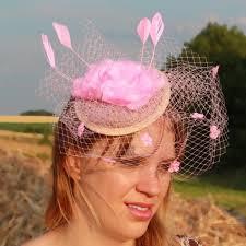 voilette mariage serre tête chapeau bibi mariage voilette perles fleur plumes