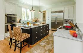 Swedish Kitchen Cabinets Design Charming Austin Painted White Carbon Cabinets Swedish