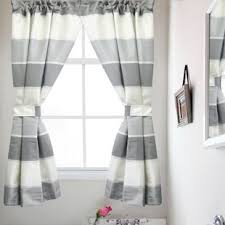 Curtains Bathroom Bathroom Curtains For Windows Wayfair