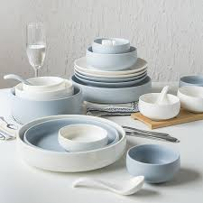 modern mode series 6 food tableware bowl 22 european