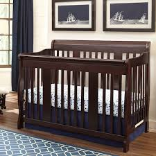 Storkcraft Tuscany Convertible Crib Tuscany 4 In 1 Convertible Crib