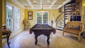 Professional Pool Table Size by Pool Table Movers Installers Repair