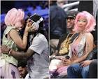 lil wayne kissing a girl