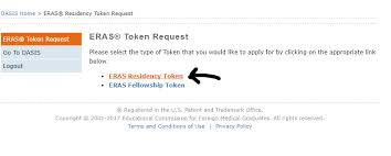 medicowesome eras token aamc account letter of recommendation