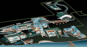Home Design Software Bill Of Materials Bill Gates House Rare Photos Of His Us 120 Million Mansion
