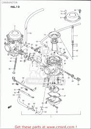 suzuki vinson 500 wiring diagram wiring diagrams