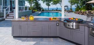 outdoor kitchen cabinet door hinges outdoor kitchen cabinets brown outdoor kitchens