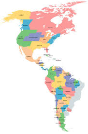 Countries Of South America Map 26 Best South America Images On Pinterest South America