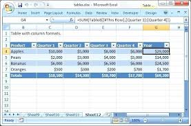 format excel sheet for printing formatting an excel spreadsheet data bar format applied to the first