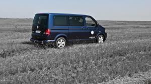 volkswagen multivan 2017 vw multivan review autoevolution