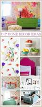 Craft Ideas To Decorate Your Home 266 Best Home Sweet Home Images On Pinterest