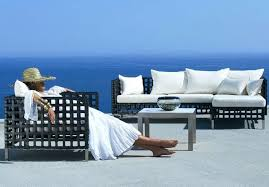 Modern Patio Chairs Modern Outdoor Lounge Furniture Cascadecheese
