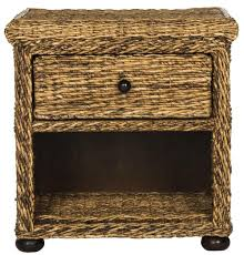 sea8001a nightstands furniture by safavieh
