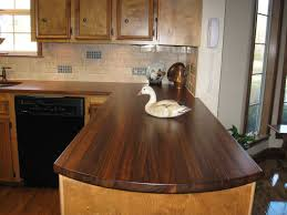 wooden kitchen island furniture chic dark wooden butcher block countertops lowes