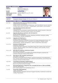 Cognos Sample Resume by 210 Best Sample Resumes Images On Pinterest Sample Resume